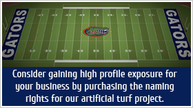 Artificial Turf Naming Rights